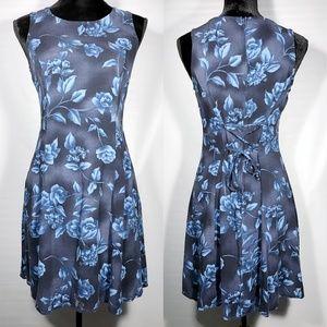 ✨VTG✨ 90s Floral Tank Dress